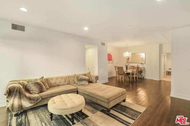 1726 S Bentley Ave #102, Los Angeles, CA 90025 (MLS #21-750870) :: Hacienda Agency Inc