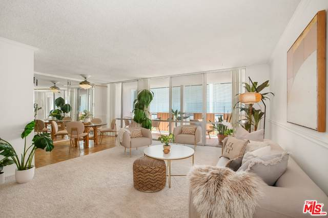 848 N Kings Rd #204, West Hollywood, CA 90069 (#21-750892) :: The Grillo Group