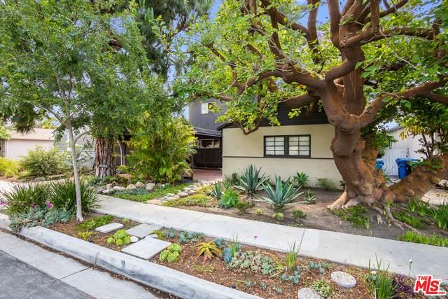 11448 Culver Park Dr, Culver City, CA 90230 (#21-750926) :: The Pratt Group