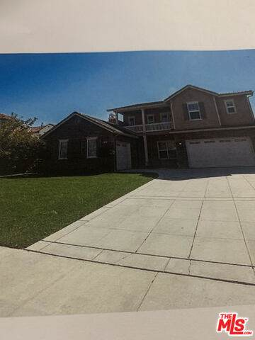 3759 Red Hawk Ct, Simi Valley, CA 93063 (#21-750930) :: Montemayor & Associates