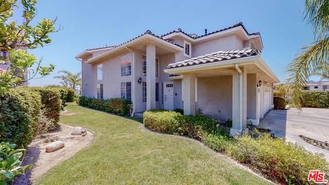 19940 Mariposa Creek Way, Northridge, CA 91326 (#21-750934) :: Montemayor & Associates