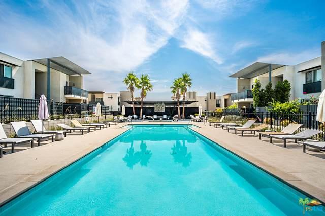 136 The Riv, Palm Springs, CA 92264 (MLS #21-750942) :: Hacienda Agency Inc