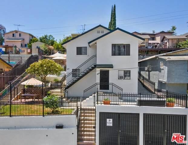 469 S Gage Ave, Los Angeles, CA 90063 (#21-751154) :: Montemayor & Associates