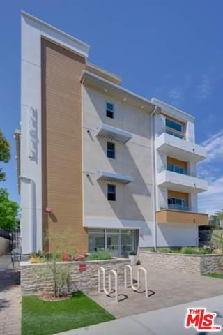 11611 Moorpark St, Studio City, CA 91602 (#21-751326) :: Montemayor & Associates