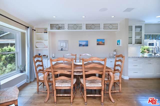 3769 Limestone Pl, Sherman Oaks, CA 91403 (#21-751400) :: TruLine Realty