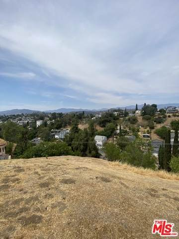 4360 N Scandia Way, Los Angeles, CA 90065 (#21-751550) :: TruLine Realty