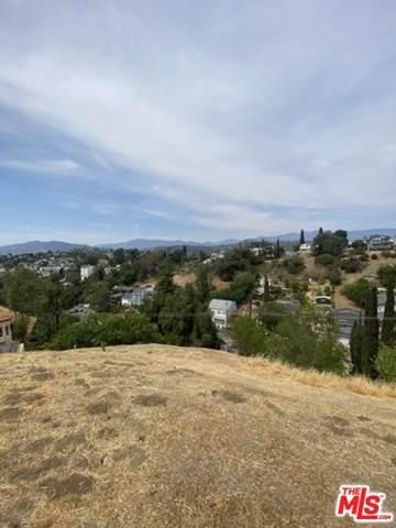 4368 N Scandia Way, Los Angeles, CA 90065 (#21-751636) :: TruLine Realty