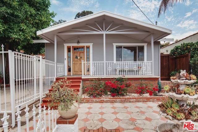 1169 Isabel St, Los Angeles, CA 90065 (#21-751674) :: TruLine Realty