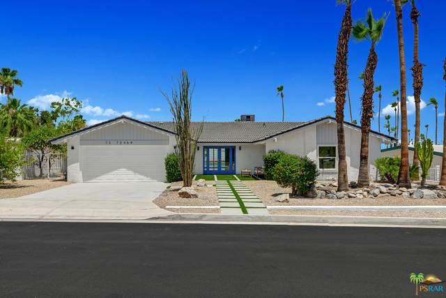 73464 Little Bend Trl, Palm Desert, CA 92260 (MLS #21-751776) :: Brad Schmett Real Estate Group
