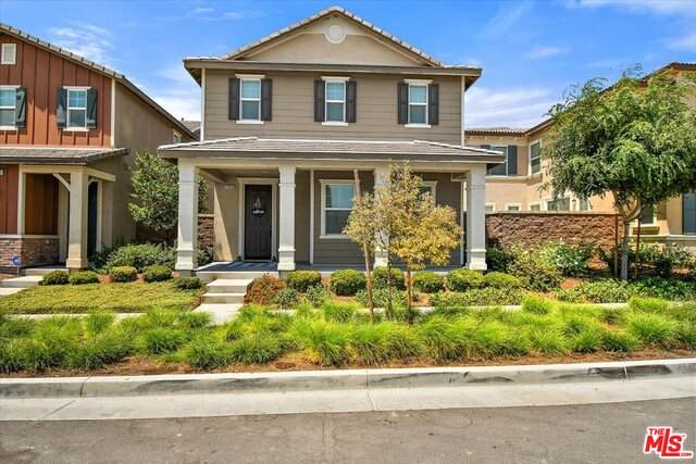 7454 Jersey St, Chino, CA 91708 (#21-751816) :: The Grillo Group