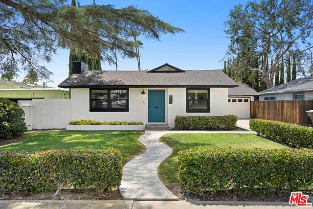 620 N Cambridge St, Orange, CA 92867 (#21-751884) :: Montemayor & Associates