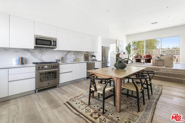 957 Figueroa Ter #313, Los Angeles, CA 90012 (MLS #21-751924) :: The John Jay Group - Bennion Deville Homes