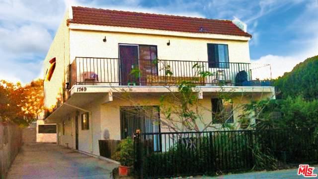 1749 Rose Ave, Long Beach, CA 90813 (#21-751942) :: Lydia Gable Realty Group