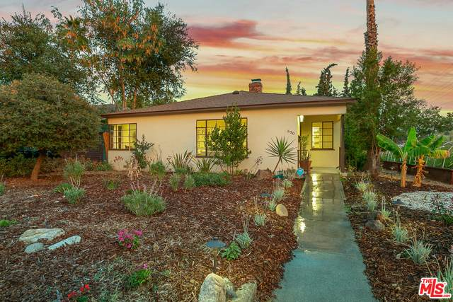 630 W Montana St, Pasadena, CA 91103 (#21-752110) :: Montemayor & Associates