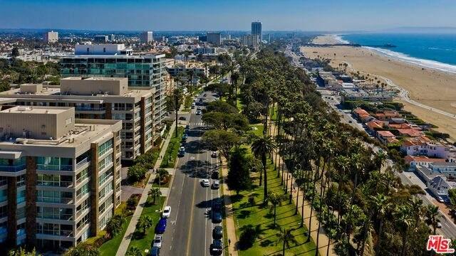515 Ocean Ave 407N, Santa Monica, CA 90402 (#21-752130) :: The Grillo Group