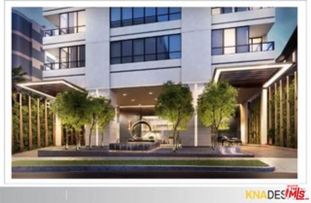 10350 Wilshire Blvd #1402, Los Angeles, CA 90024 (MLS #21-752194) :: The John Jay Group - Bennion Deville Homes