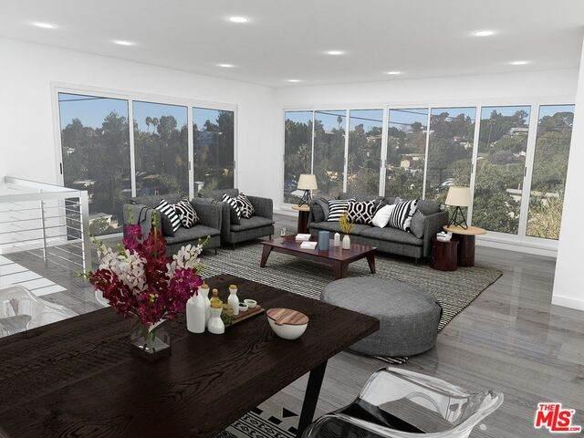 2022 N Alvarado St, Silver Lake, CA 90039 (MLS #21-752218) :: The John Jay Group - Bennion Deville Homes