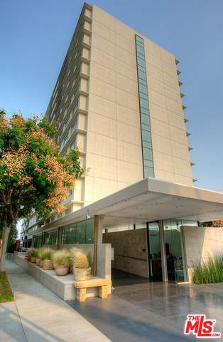 818 N Doheny Dr #1101, West Hollywood, CA 90069 (#21-752258) :: The Grillo Group
