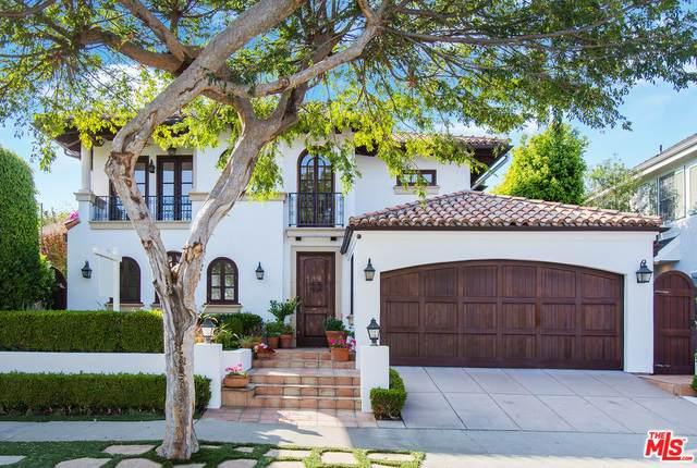 11325 Farlin St, Los Angeles, CA 90049 (#21-752344) :: Montemayor & Associates