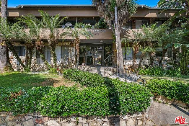 1275 Havenhurst Dr #8, West Hollywood, CA 90046 (#21-752632) :: The Grillo Group