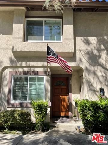 5536 Las Virgenes Rd #130, Calabasas, CA 91302 (#21-752644) :: The Grillo Group