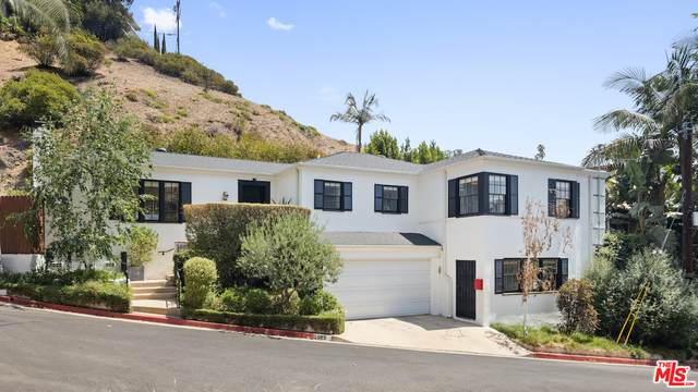 5885 Locksley Pl, Los Angeles, CA 90068 (#21-752766) :: The Grillo Group