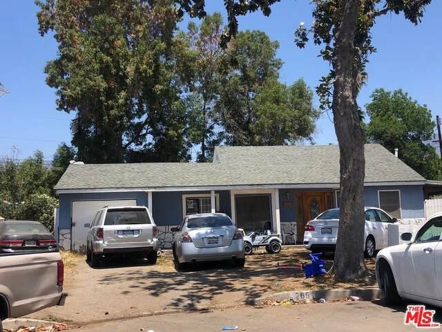 765 El Sur St, Duarte, CA 91010 (#21-752870) :: Lydia Gable Realty Group