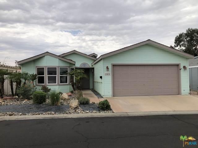 15300 Palm Dr #202, Desert Hot Springs, CA 92240 (MLS #21-753118) :: Brad Schmett Real Estate Group
