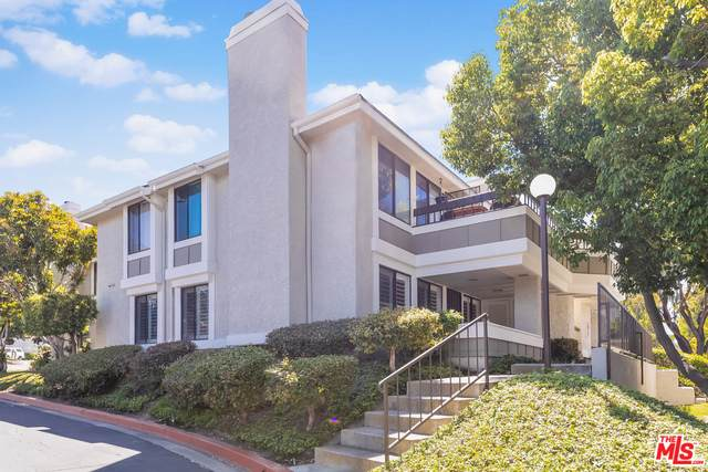 25733 View Pointe 7D, Lake Forest, CA 92630 (#21-753474) :: The Grillo Group