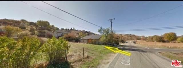 0 Chiptree Dr, ELIZABETH LAKE, CA 93532 (MLS #21-753506) :: Zwemmer Realty Group