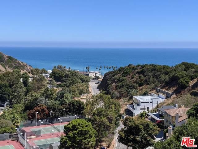 3833 Rambla Pacifico, Malibu, CA 90265 (#21-753788) :: Lydia Gable Realty Group