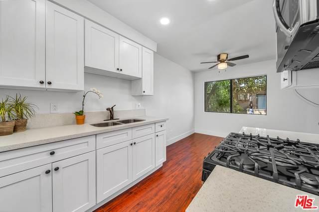 9054 Willis Ave #24, Panorama City, CA 91402 (#21-753994) :: Montemayor & Associates