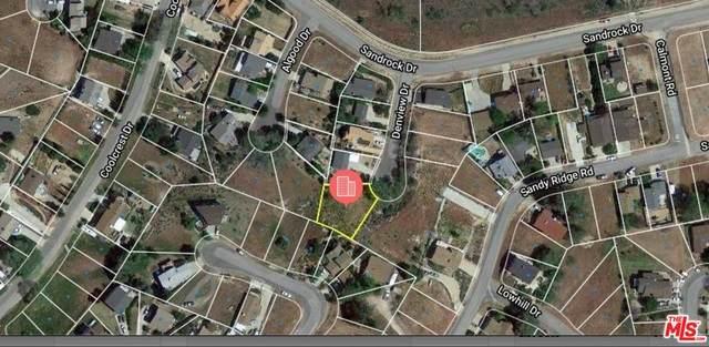 0 Denview Drive Dr, ELIZABETH LAKE, CA 93532 (MLS #21-754112) :: Zwemmer Realty Group