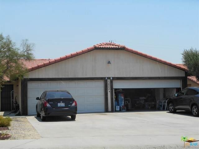 13660 Mesquite Ave, Desert Hot Springs, CA 92240 (MLS #21-754202) :: Brad Schmett Real Estate Group