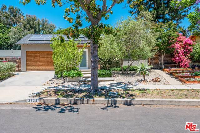 2732 Dunleer Pl, Los Angeles, CA 90064 (#21-754400) :: Berkshire Hathaway HomeServices California Properties