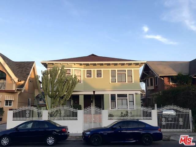 1722 Ardmore Ave - Photo 1