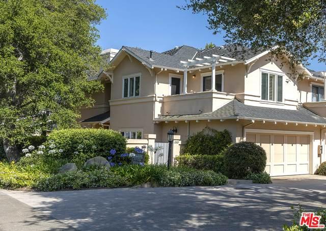 1313 Danielson Rd, Santa Barbara, CA 93108 (#21-754498) :: Montemayor & Associates
