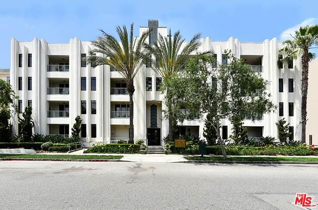 5625 W Crescent Park #307, Playa Vista, CA 90094 (#21-754564) :: Vida Ash Properties   Compass