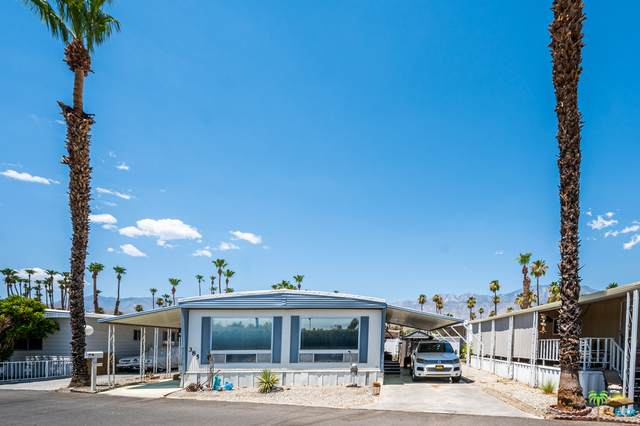 385 Standing Bear, Cathedral City, CA 92234 (MLS #21-754584) :: Brad Schmett Real Estate Group