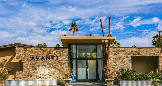 354 E Stevens Rd, Palm Springs, CA 92262 (#21-754914) :: Montemayor & Associates