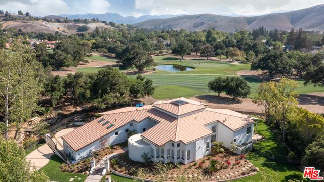 4514 Rayburn St, Westlake Village, CA 91362 (#21-755018) :: Berkshire Hathaway HomeServices California Properties