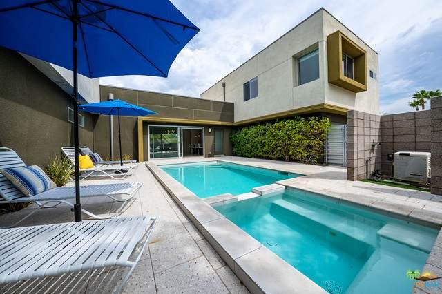 476 Chelsea Dr, Palm Springs, CA 92262 (MLS #21-755168) :: Brad Schmett Real Estate Group