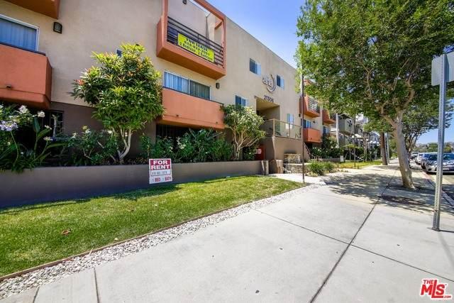21306 Parthenia St, Canoga Park, CA 91304 (MLS #21-755284) :: The John Jay Group - Bennion Deville Homes