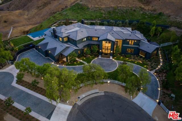25211 Jim Bridger Rd, Hidden Hills, CA 91302 (#21-755472) :: Lydia Gable Realty Group
