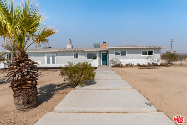 6112 Carodean Rd, TWENTY-NINE PALMS, CA 92277 (#21-755596) :: The Grillo Group
