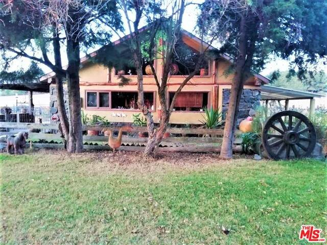 0 Camino Turian Alto - Photo 1