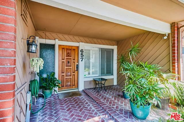 657 W Glenwood Dr, Fullerton, CA 92832 (#21-756116) :: Berkshire Hathaway HomeServices California Properties
