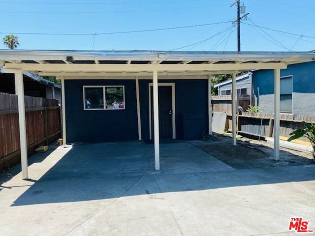 78 W Arbor St, Long Beach, CA 90805 (MLS #21-756150) :: Zwemmer Realty Group