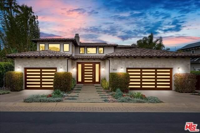 410 La Costa Ave, Encinitas, CA 92024 (#21-756236) :: The Grillo Group