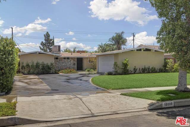 10000 Lemona Ave, MISSION HILLS, CA 91345 (#21-756316) :: Montemayor & Associates